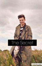 The Secret | l.s  by arrwad
