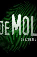 Wie Is De Mol? Doe mee!!! Seizoen 6 by myvs002