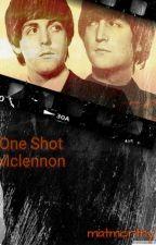 One Shot  by pauwlmacca