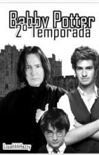 Baby Potter 2° Temporada  by LouehhhHazzy