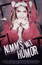 Nimm's mit Humor by mrsvna