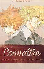 Connaître by Alejandra-RL13