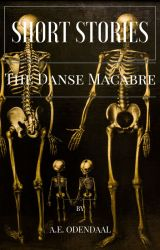 The Danse Macabre by aeodendaal