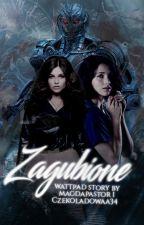 Zagubione by magdapastor
