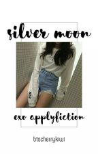 Silver Moon|Exo A.F CLOSED by btscherrykiwi