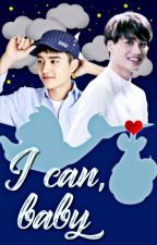 I can, Baby [Mini fanfic KaiSoo] by lmcm_28kaisoo