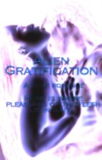 Alien Gratification by Ophelia_is_Knightly