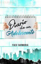 Diario de un adolescente #PHAS2016 by FacuSarmoria