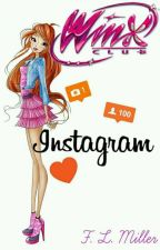Instagram (Winx Club). by chicamalafama