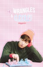 of wrangles and cuddles ✂ chankai by dagyeom