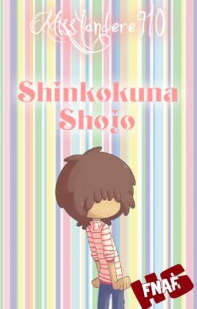 Shinkokuna Shojô →Ballon Boy Y Tu←. by MissYandere910
