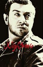 Nightmare by ElizabethDanielle8
