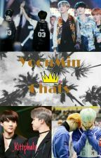 YoonMin *Chats,Chistes&Más*❤ by _ParkChim_UuUr