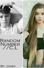 Random number // C.L  by addictwithatacobell