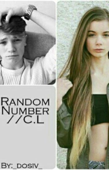 Random number // C.L