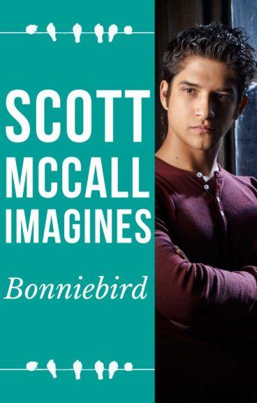 Scott McCall Imagines