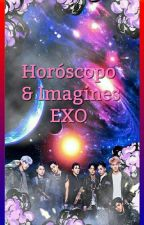 Horóscopo & Imagines EXO (Hiatus) by jiminnho7_