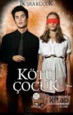 Arka Kapak Bilgisi by canselcikfb