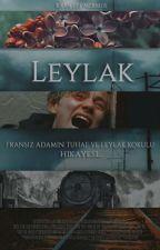Leylak /DÜZENLENECEK/ by ChoiSung_