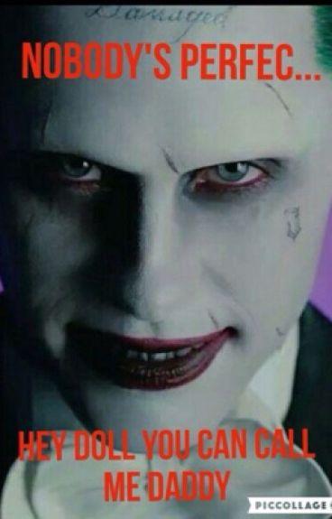 Joker imagines and one shots