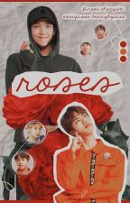 Roses 🌹 Namjin by _kagamine_