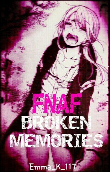[FNAF/Fangle] - Broken Memories 1 -Mangle-