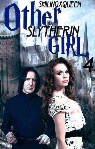 Other Slytherin girl IV. ✔