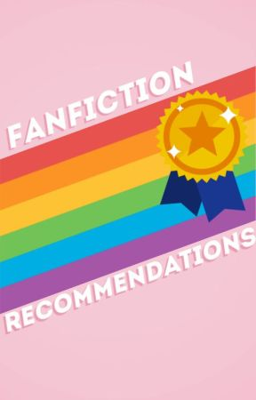 My Ultimate Fanfiction Recommendations - Intro - Wattpad
