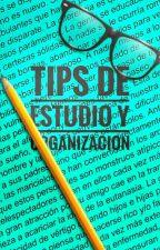 Tips De Estudio y Organización- Mi Vlog by RonaldoCharry