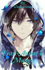 Frasi Anime e Manga by Violaserena