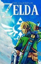 The Legend of Zelda by TheThomasBooks