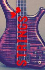 Strings [Suicide Squad- El Diablo] (SLOW UPDATES) by SpontaneousMischief