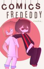 Cómics Frededdy by -Akmxne