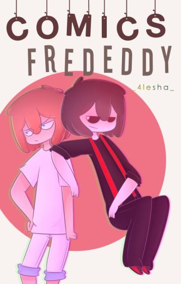 Cómics Frededdy
