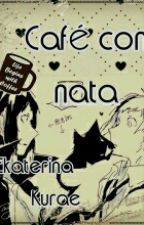 Café con nata [AkuAtsu] (Bungou Stray Dogs fanfic yaoi) by EKurae