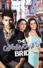 The Casanova's Bride by Krazy_Kiran