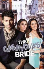 The Casanova's Bride by Krazy_Kiran
