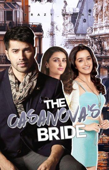 The Casanova's Bride