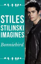 Stiles Stilinski Imagines by bonniebird