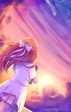 My Cinderella story by Darkwolf1771