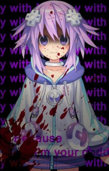Yandere Hyperdimension Neptunia