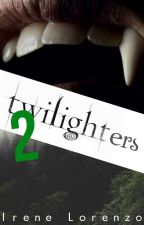Twilighters 2 || Twihards by xsnakesx