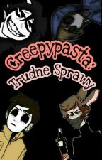 Creepypasta: Trudne Sprawy XD  by CutePsycho_1212