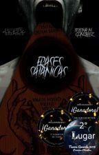 Frases Satánicas by Selena_NGonzalez