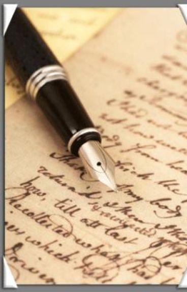 Secret Letters by krimson27