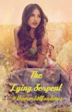 The Lying Serpent by themortalfandoms