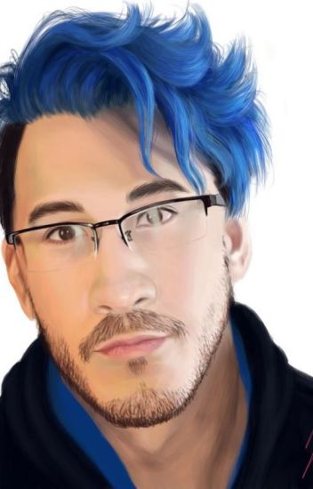 Markiplier Baby Imagine (x Reader)