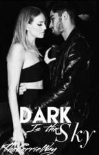 Dark Is The Sky||Zerrie AU -COMPLETED- by theperrieway