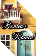 ROMEO AND ROMEO//SEPTIPLIER AU// ✅ by MintersThighs