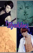 HyukJae by Sora_Ada